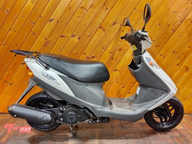 アドレスV125G K9モデル