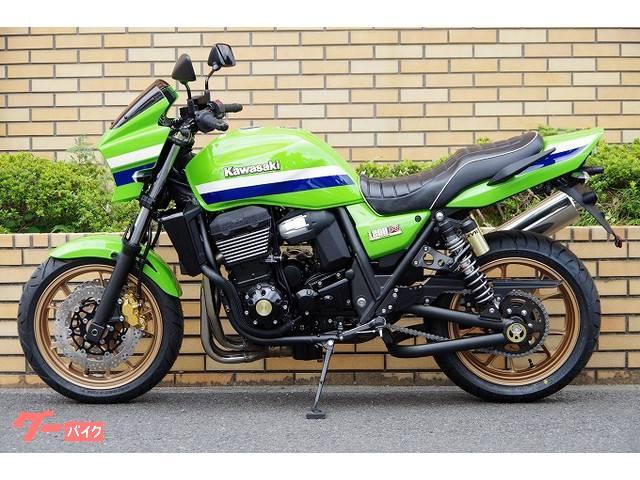 カワサキ ZRX1200 DAEGコンプリートの画像(千葉県