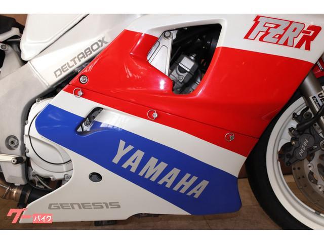 ヤマハ FZR750R OW01 3FV GooBike鑑定車の画像(東京都