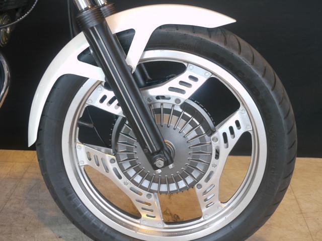 ホンダ CBX400F 国内新規 グーバイク鑑定車の画像(東京都