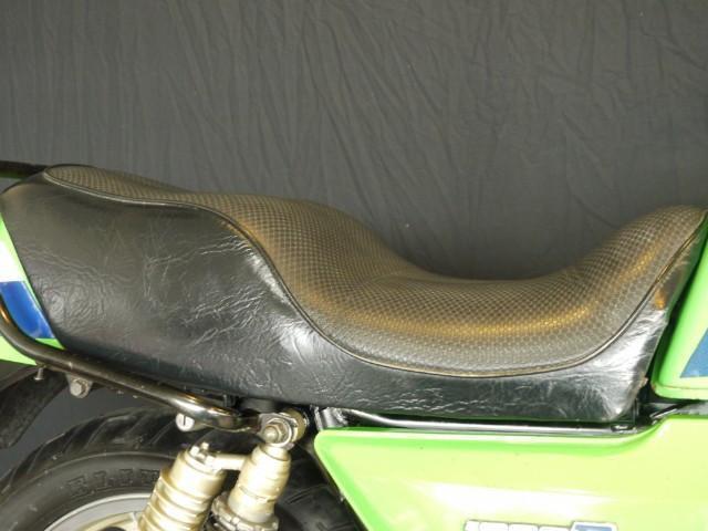 純正オリジナルシート前オーナー様が大切に保管されていたオリジナルコンディション車のフルノーマルR1