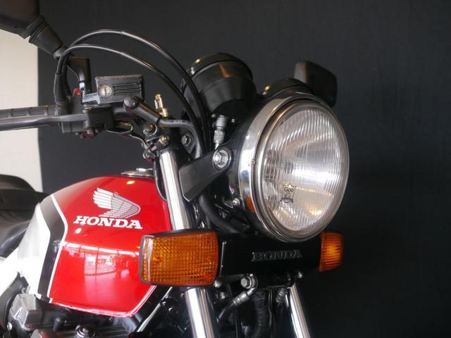 ホンダ CBX550F RPM管 グーバイク鑑定車の画像(東京都