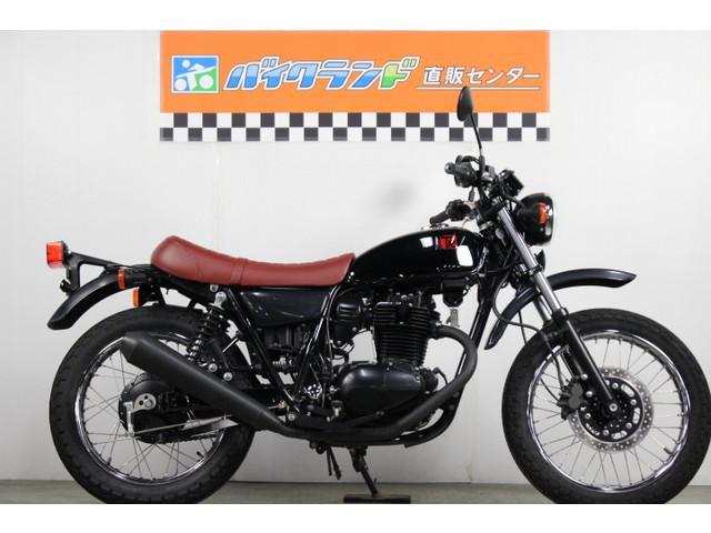 カワサキ 250TR Fiの画像(東京都