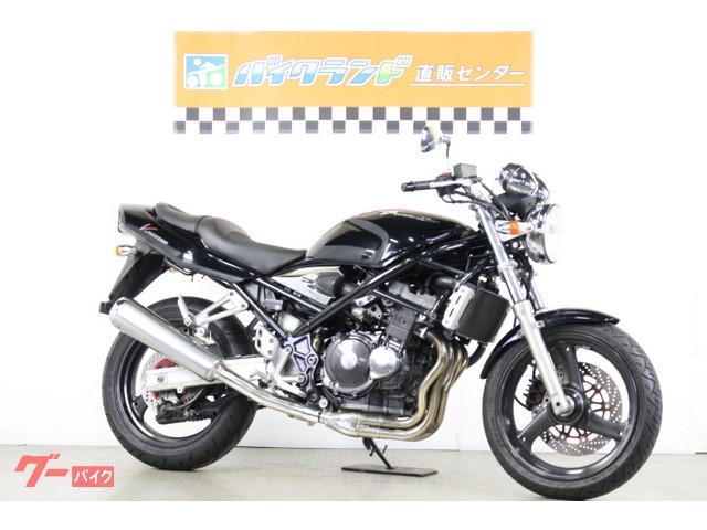スズキ Bandit250V GJ77A型 VCエンジンの画像(東京都