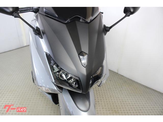ヤマハ TMAX530 プレスト正規車両 ETCの画像(東京都