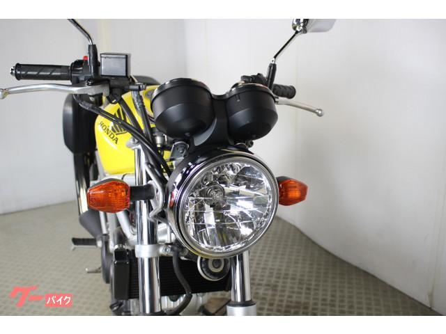 ホンダ VTR250 インジェクションモデル サイドバッグ セキュリティーアラームの画像(東京都