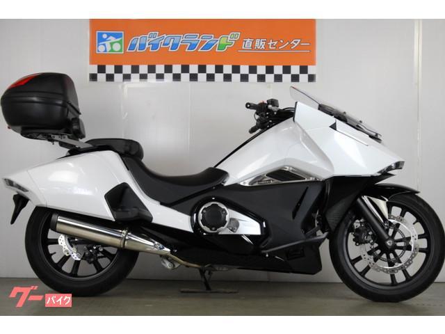 ホンダ NM4-02 ABS ETC グリップヒーターの画像(東京都