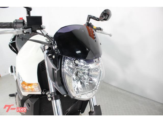 スズキ GSR400 ABS ETC 後期型の画像(東京都
