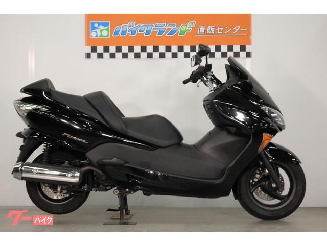 ホンダ フォルツァ・Z MF08 Sマチック スマートキーの画像(東京都