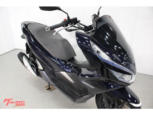 ホンダ PCX ハイブリッド ABS 走行モード スマートキーの画像(東京都