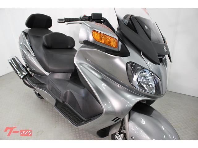 スズキ スカイウェイブ650LX ABS グリップヒーター シートヒーターの画像(東京都