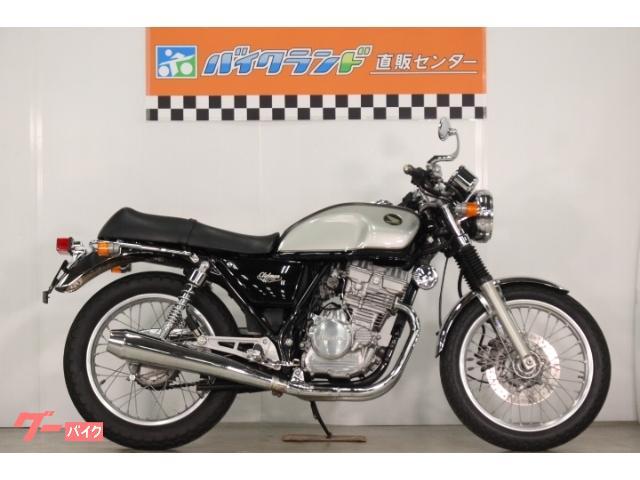 ホンダ GB250クラブマン S型 社外ミラーの画像(東京都