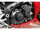 スズキ GSX-S1000F ワンオーナー ETC グリップヒーターの画像(東京都