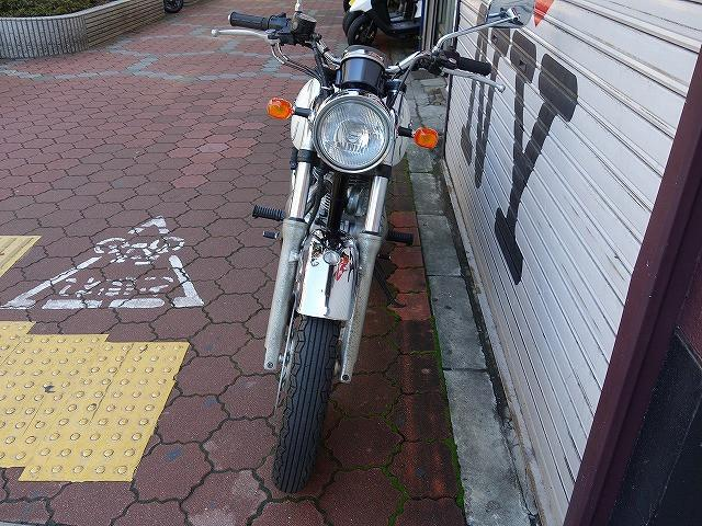 カワサキ エストレヤRS 限定車 LIMITED EDITIONの画像(東京都