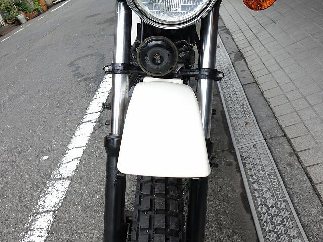 カワサキ 250TRの画像(東京都