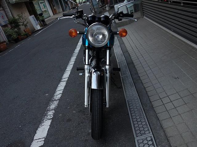 カワサキ エストレヤの画像(東京都