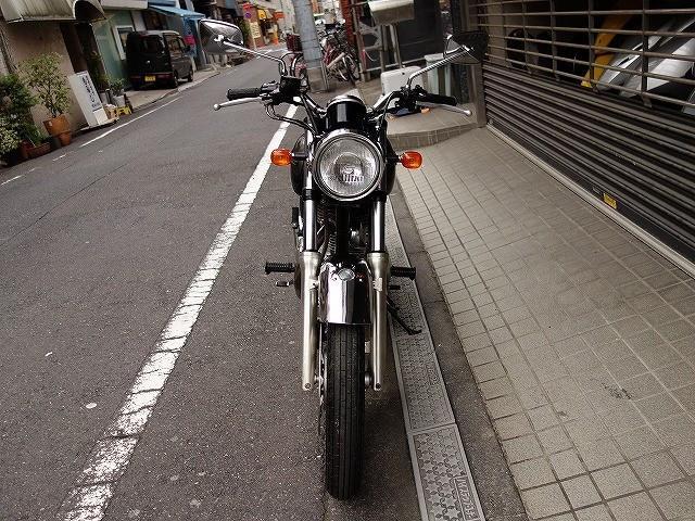 カワサキ エストレヤRSの画像(東京都