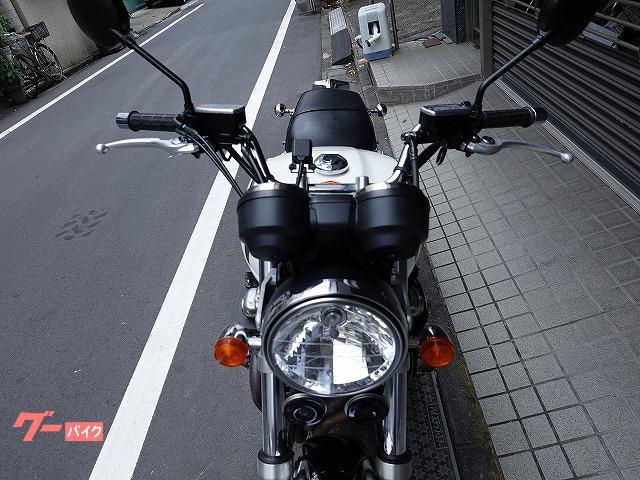 ホンダ CB1100の画像(東京都