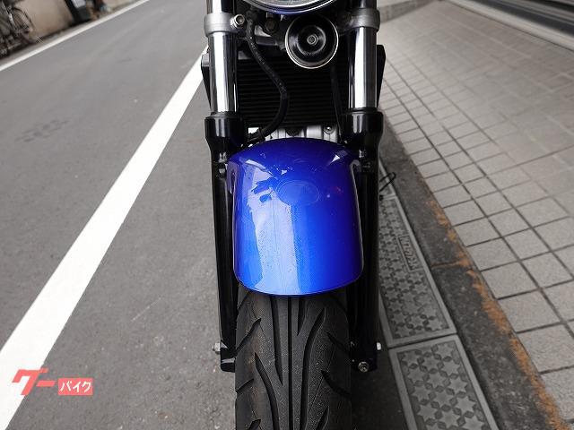 ホンダ VTR250の画像(東京都