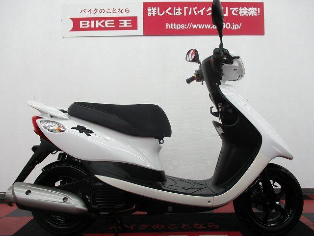 ヤマハ JOG ZR スペシャルエディション・ワンオーナー・スペアキーの画像(奈良県