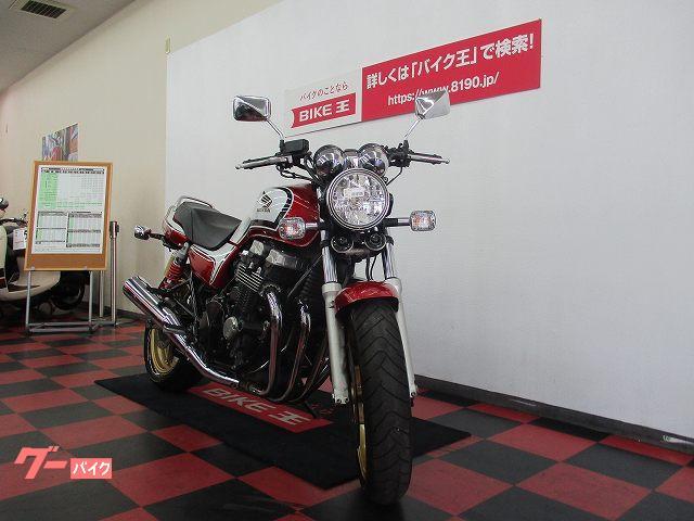 ホンダ CB750 ゴールドホイール・モリワキスライダーの画像(奈良県