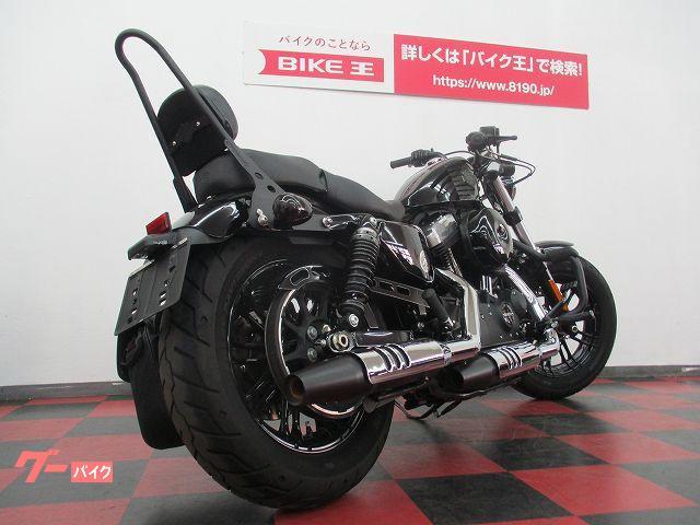 HARLEY-DAVIDSON XL1200X フォーティエイトの画像(奈良県