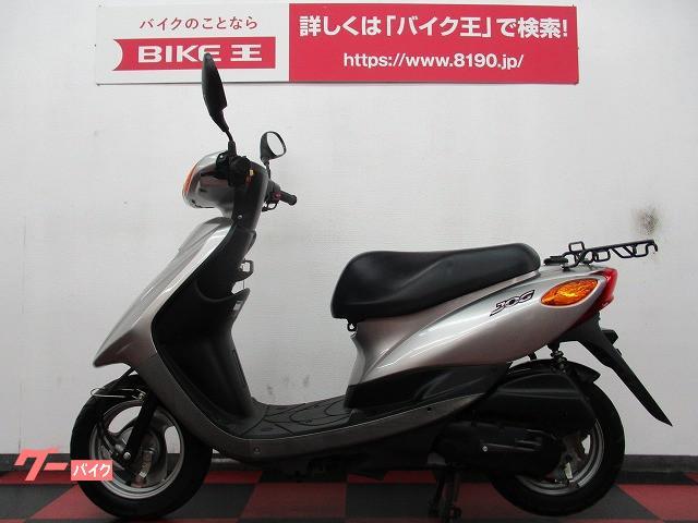 ヤマハ JOG 2009年モデルの画像(奈良県