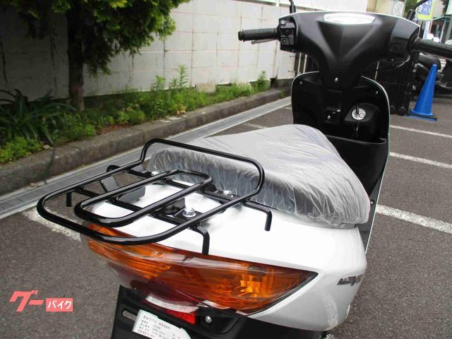 スズキ アドレスV50の画像(神奈川県
