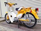 ホンダ スーパーカブ50 ストリート仕様 国内生産モデルの画像(埼玉県