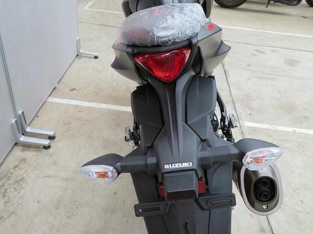 スズキ GSX-S150の画像(群馬県