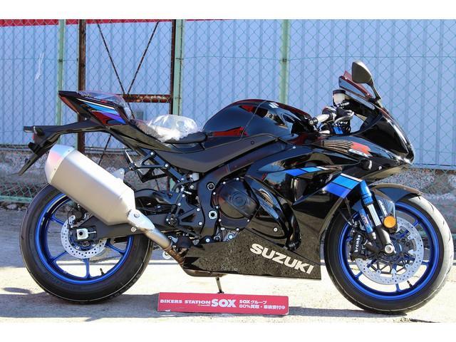 スズキ GSX-R1000R L7 EU仕様の画像(群馬県
