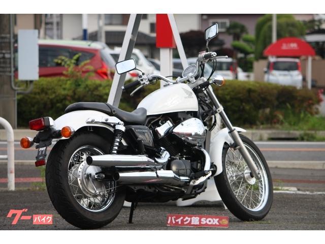 ホンダ VT750Sの画像(群馬県