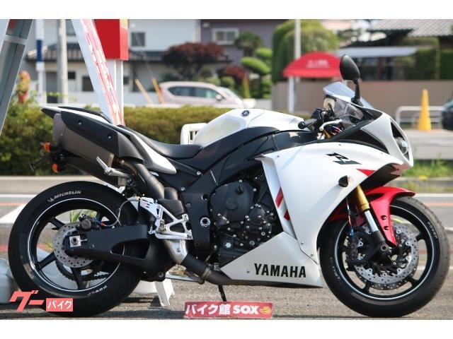 YZF−R1 2010年モデル
