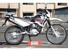 ヤマハ XTZ125 輸入新車の画像(群馬県