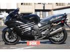カワサキ ZZ-R1400 Performanceの画像(群馬県