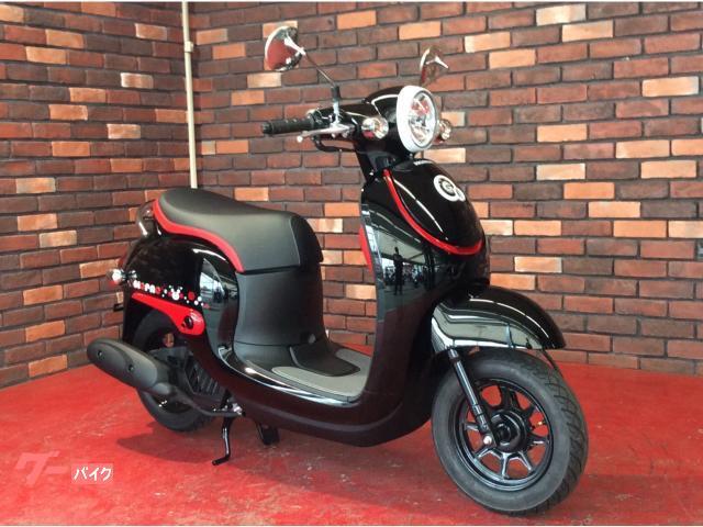 ジョルノ くまモン 最新モデル 新車
