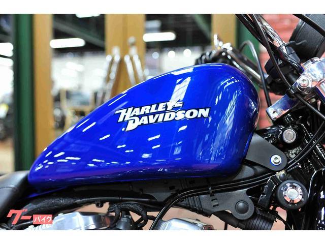 HARLEY-DAVIDSON XL883 S&Sエアクリーナー付の画像(神奈川県
