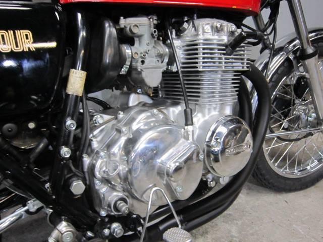 ホンダ CB400F 398cc登録車エンジンオーバーホール済みの画像(東京都