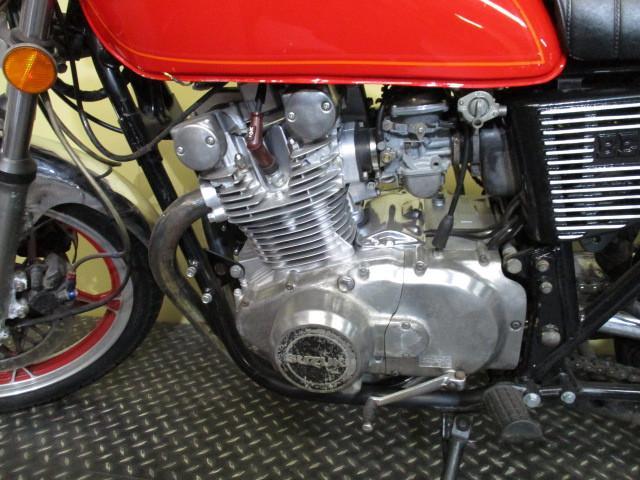 スズキ GS400 エンジンオーバーホール・ダブルディスク・ショート管・の画像(東京都