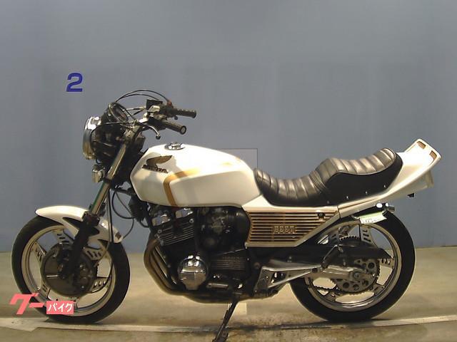 ホンダ CBX550F VFハンドル・BEET仕様・400登録公認の画像(東京都
