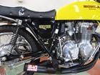 ホンダ CB400 エンジンオーバーホール・レストア・398登録の画像(東京都