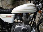 スズキ GS400 エンジンオーバーホール・セブンスターキャスト・カスタムペイント・の画像(東京都