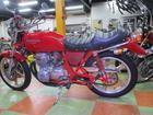 ホンダ CB400F(398cc) ダブルディスク・ハヤシキャスト・FCRの画像(東京都