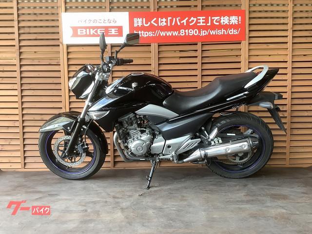 スズキ GSR250 2012年モデルの画像(熊本県