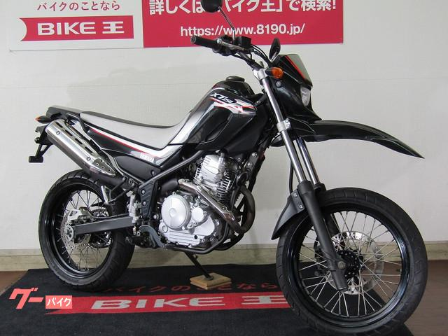 ヤマハ XT250X ノーマル キャブの画像(福岡県