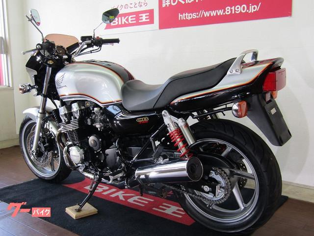 ホンダ CB750 CBXカラー エンジンガードの画像(福岡県