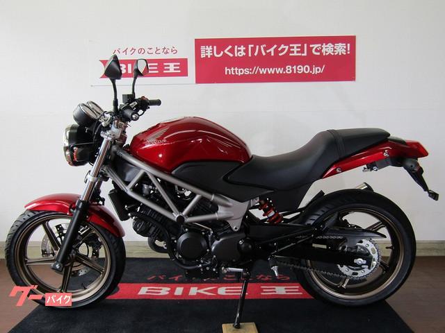 ホンダ VTR250 FI フルノーマルの画像(福岡県