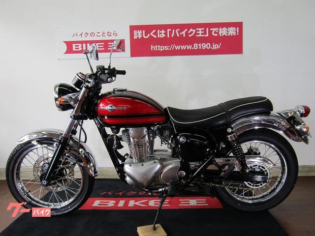 カワサキ エストレヤRS キャブ ディスクブレーキの画像(福岡県
