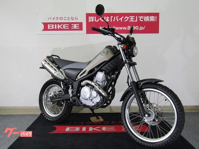 ヤマハ トリッカー ノーマル インジェクションの画像(福岡県