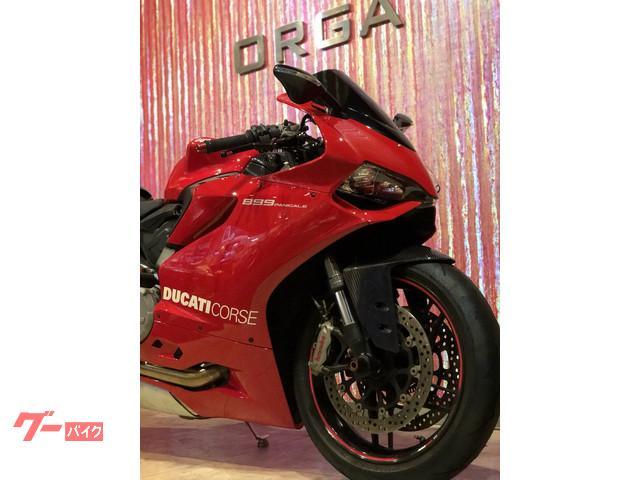 DUCATI 899パニガーレの画像(千葉県
